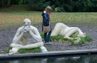 Skulpture Projekte 2017
